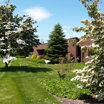 best commercial landscape maintenance company in Bergen County, New Jersey
