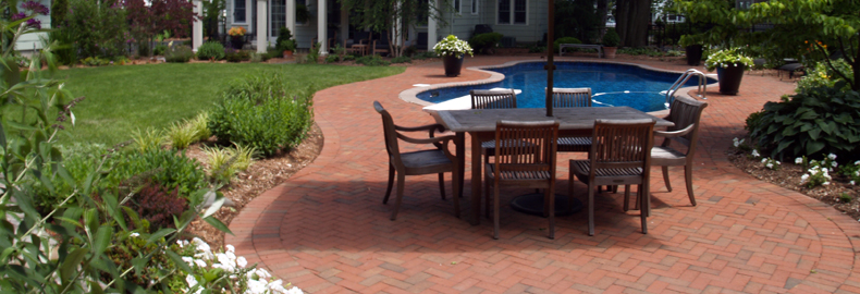 Bergen County Outdoor Patio Contractors