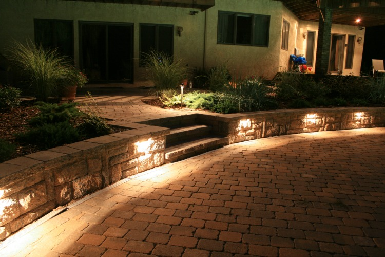 landscape lighting nj
