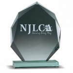 Borst Landscape & Design won NJLCA Award