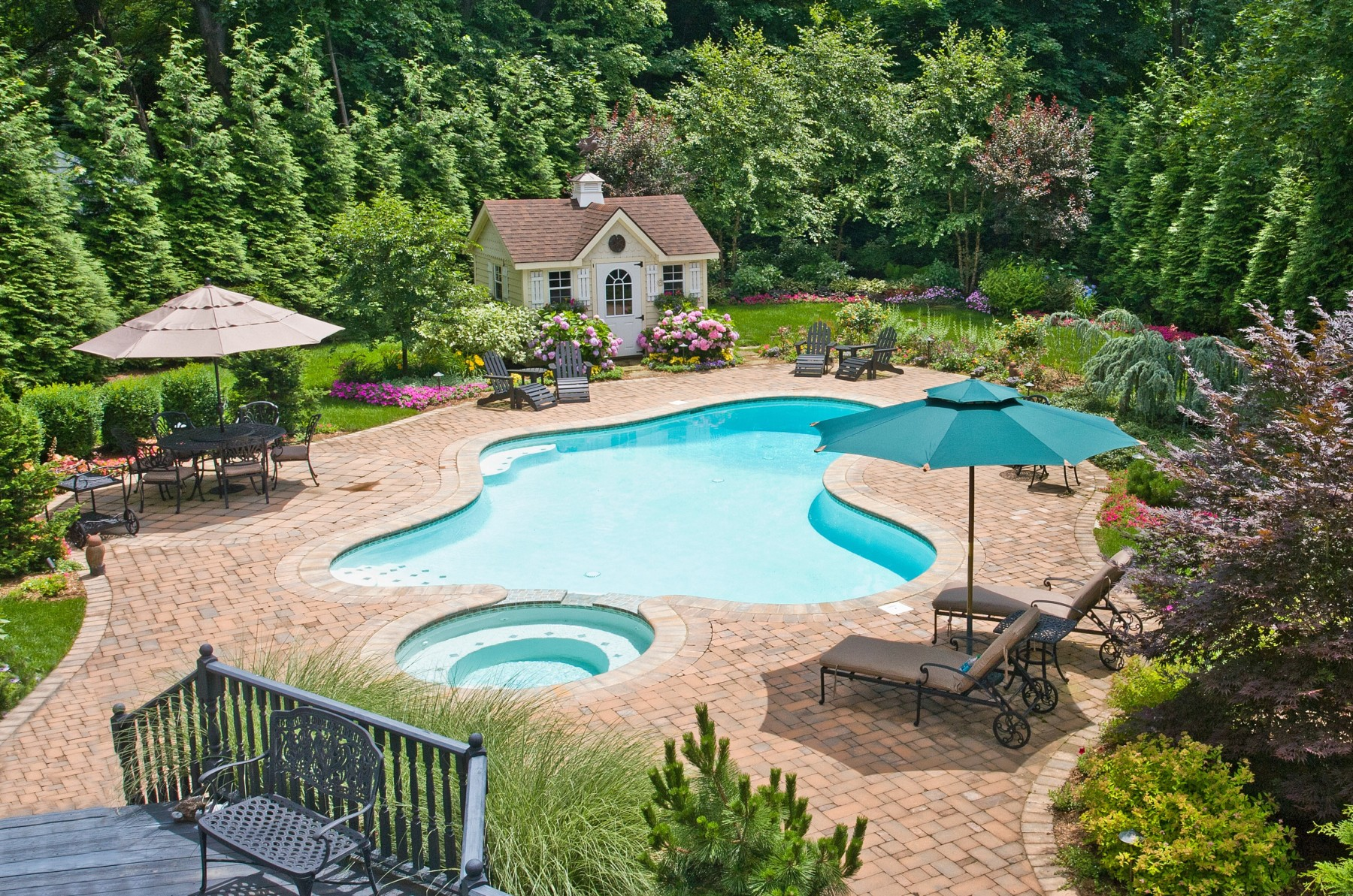 When to Start Planning Your Pool Installation in NJ